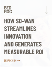 SD WAN ebook