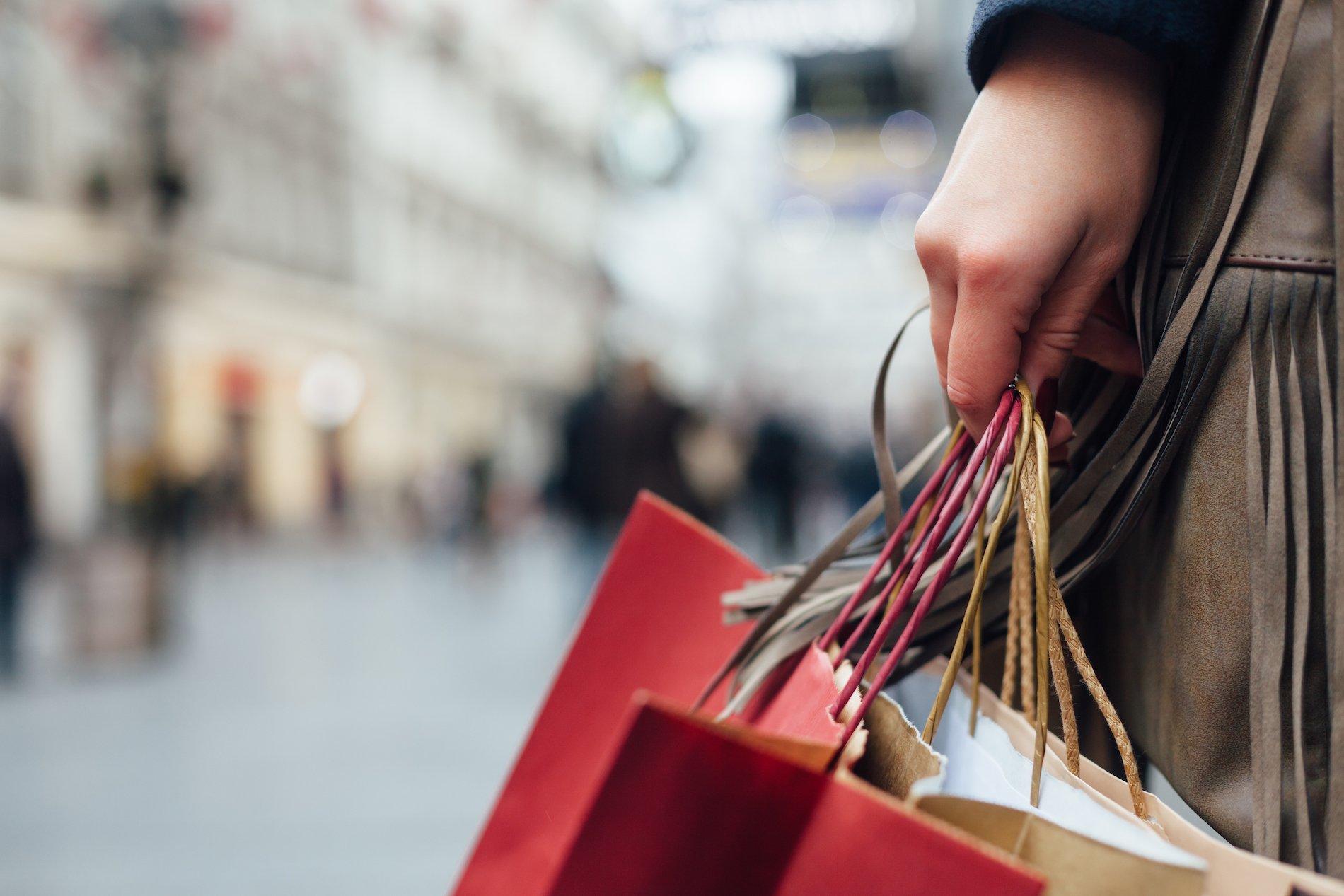 Retail Devops