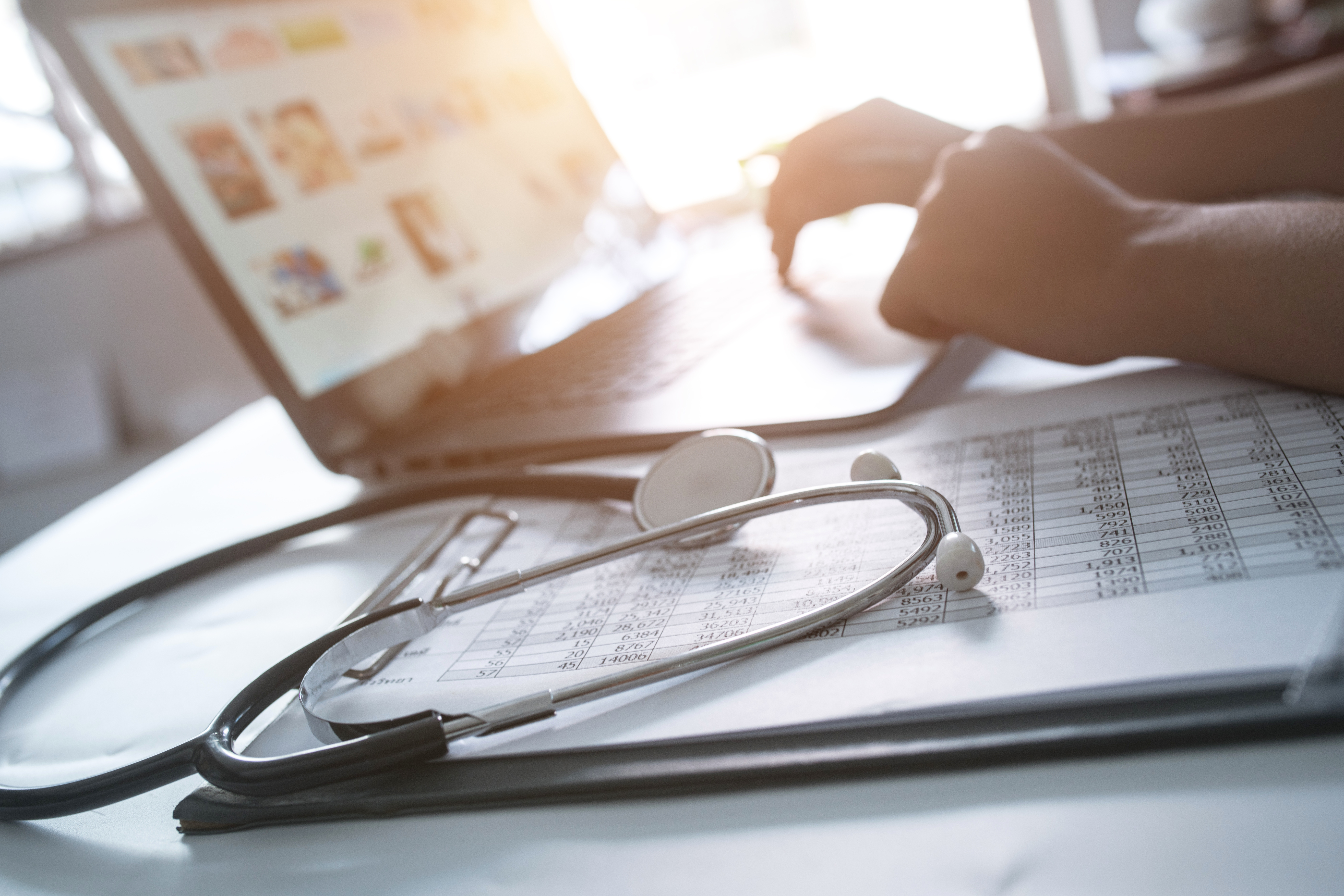 Deploy the Right Technology Solution for Your Clinical Environment
