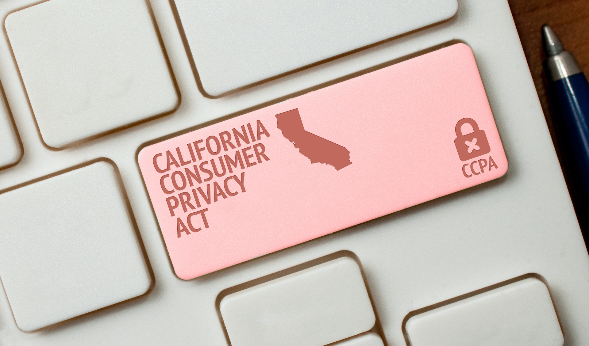 What is the California Consumer Privacy Act and How Should You Respond?