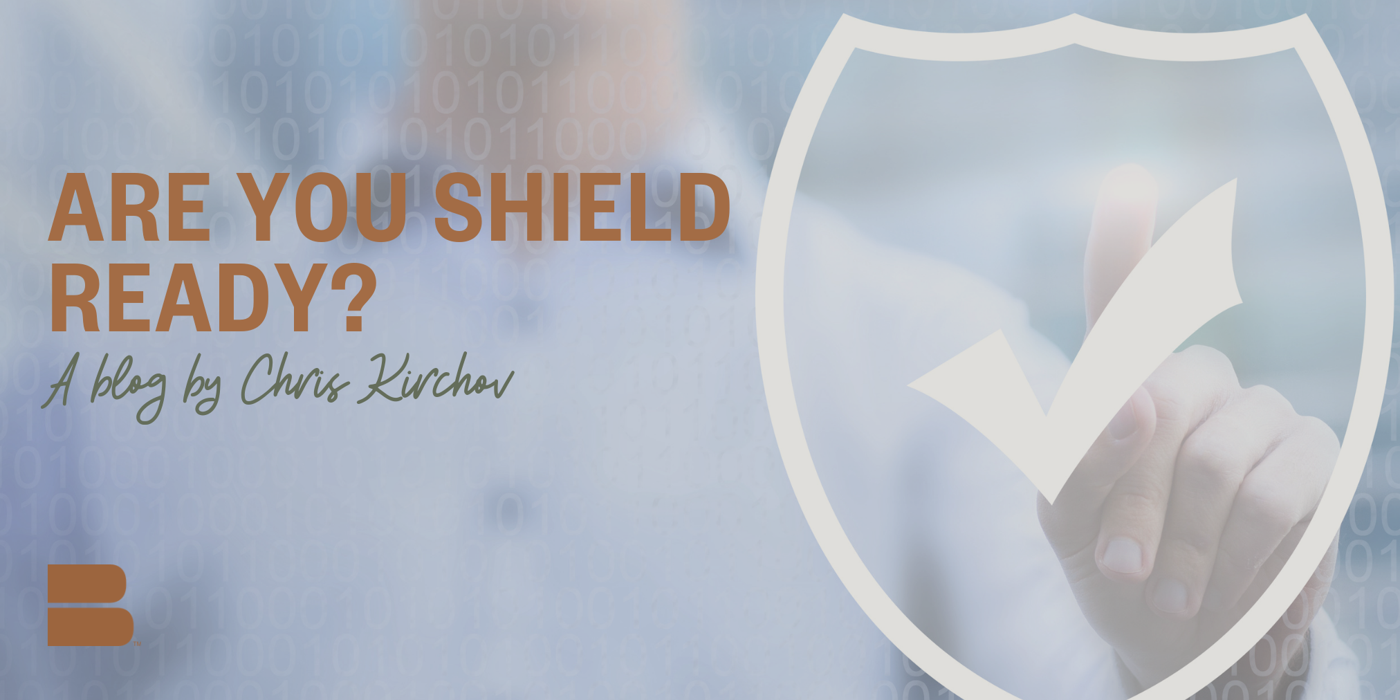 Are You SHIELD Ready?