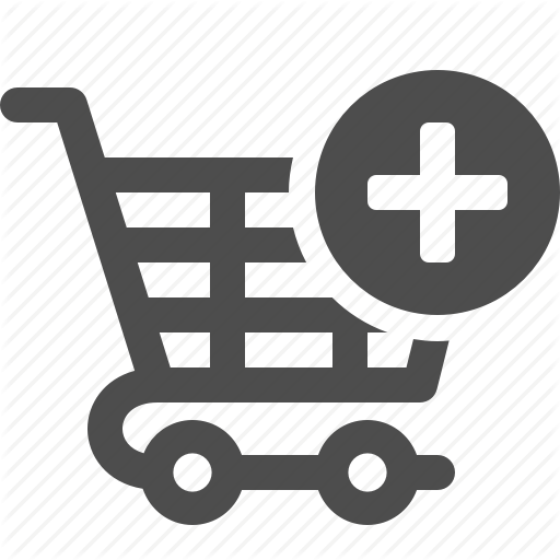 Shopping cart Iconn