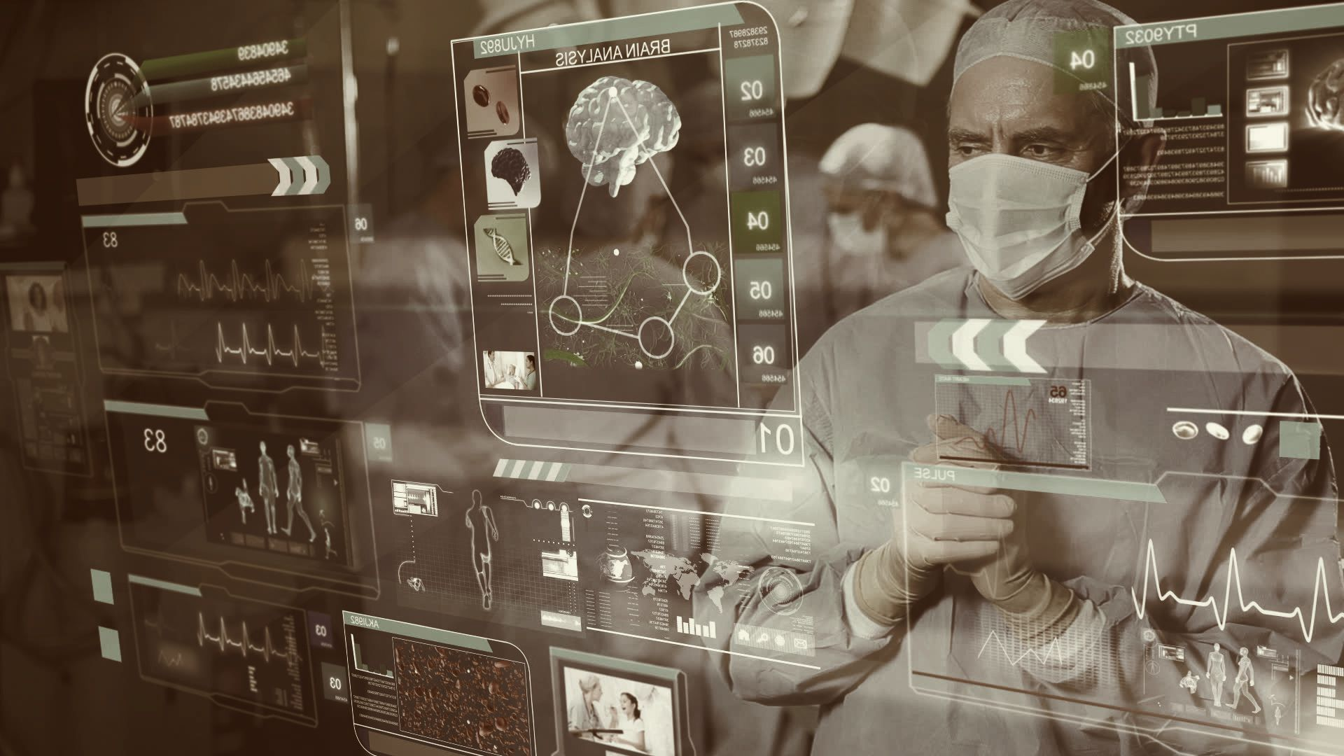 Healthcare Companies Turning to Managed Service Providers for Consistency in IT