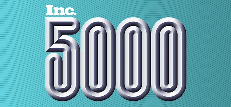 Bedroc Named to Inc. 5000 List for Second Consecutive Year